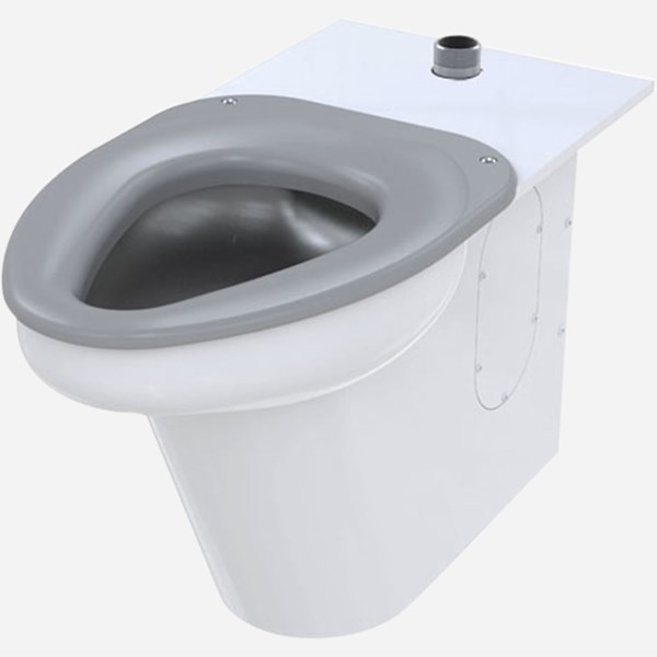 Toilets Ligature Resistant Top Supply On Floor Wall