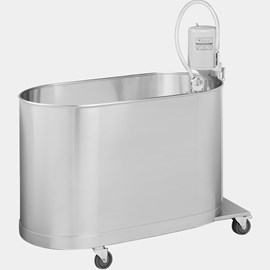 105 Gallon Hi-Boy Whirlpool - Mobile