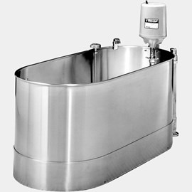 75 Gallon Lo-Boy Whirlpool - Stationary