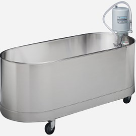 90 Gallon Lo-Boy Whirlpool - Mobile