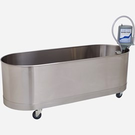 105 Gallon Lo-Boy Whirlpool - Mobile