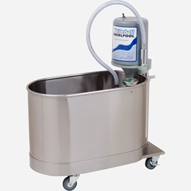 15 Gallon Extremity Whirlpool - Mobile