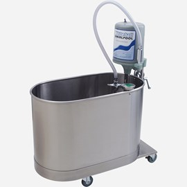22 Gallon Extremity Whirlpool - Mobile