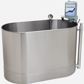 90 Gallon Sports Whirlpool - Stationary
