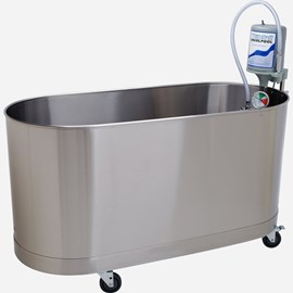 110 Gallon Sports Whirlpool - Mobile
