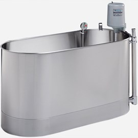 110 Gallon Sports Whirlpool - Stationary