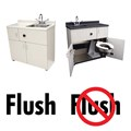 Infection Control Flush (for PCU)