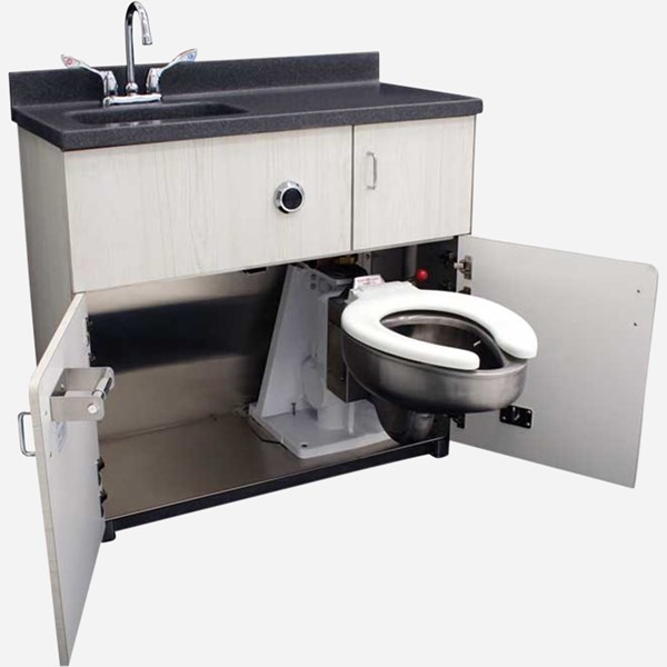 Kitchen Sink Waste Outlet Height