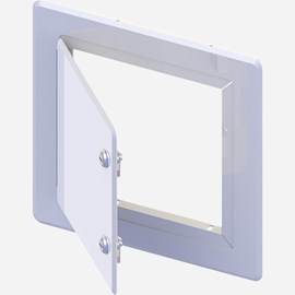 Ligature Resistant Access Doors