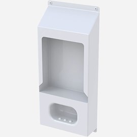 Ligature Resistant Shower Caddy