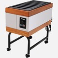 48 Lbs. Capacity Mobile Paraffin Bath