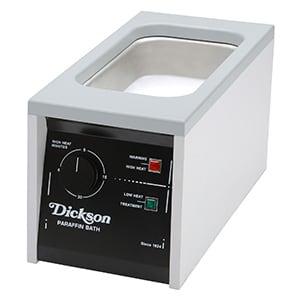 Dickson Baths