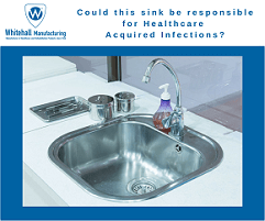 Sink Design & Preventing HAIs