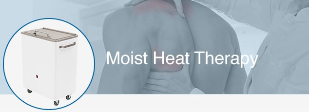 Moist Heat Therapy