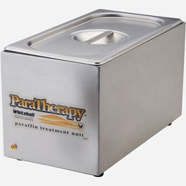 6 Lbs. Capacity All-Stainless Steel Paraffin Bath