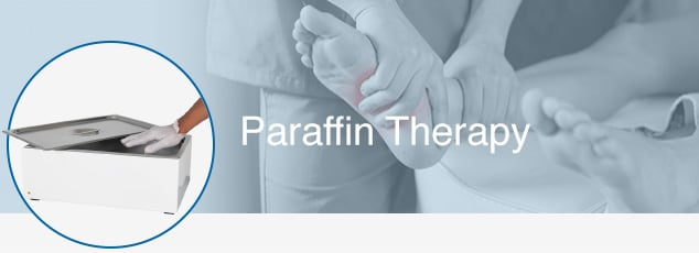 Paraffin-Theraphy