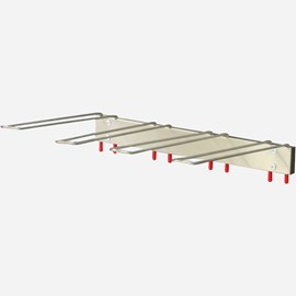 4 Hook, Drying Rack for Hot Pack Cover