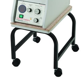Optional Mobile Stand for 10 Lbs. Thermo-Therapy® Unit