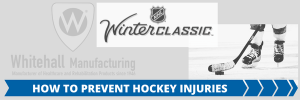 NHL Winter Classic and Preventing Hockey Injuries